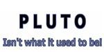 Pluto's Fall