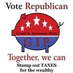 G.I.P. - Tax Cuts