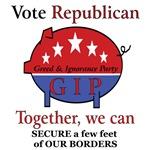 G.I.P. - Border Patrol