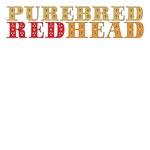 Purebred Redhead