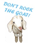 Don't Rock the Goat