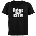 Mahone Must Die