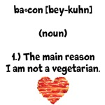 Why I'm not a vegetarian