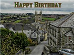 Greeting Cards, Buildings, Landscapes and Views