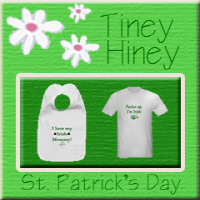 St. Patrick's Day T-Shirts & Onesies and Gifts!