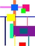 Geometric Rectangles Linear