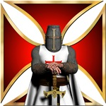 Templar and Cross