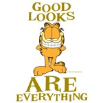 Good Looks are Everything!
