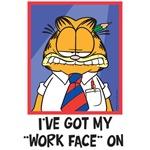 Work Face
