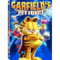 Garfield - Direct-To-Video