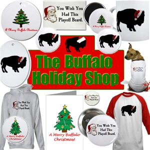 The Buffalo Holiday Spot