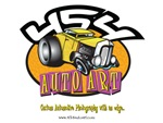 454 Auto Art Logo