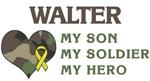 Walter: My Hero