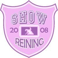 Show Reining 2008