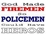 Firemen Heros