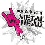 My Dad's a Metal Head