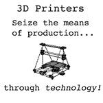 3D Printer Revolution