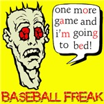 Baseball Freak