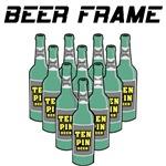 Beer Frame Bowling