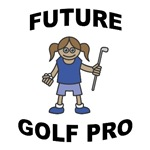 Future Golf Pro (Girl)
