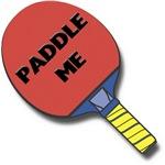 Paddle Me Ping Pong