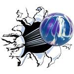 Breakthrough Bowling Ball