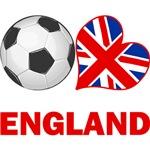 English Soccer Fan