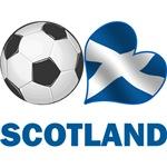 Scottish Soccer Fan