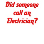 Did Someone Call An Electrician?