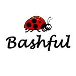 Bashful Ladybug