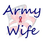 Army Wife Support Our Troops
