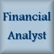 Financial Analyst T-shirts and Gifts