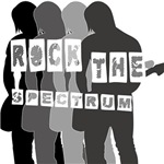 Rock the Spectrum