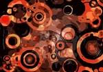 Plastic Steampunk Gears