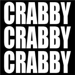 Crabby Happy Duck Hunter
