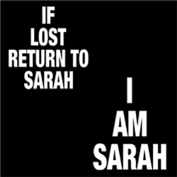 FUNNY SARAH If Lost Return To Couple Man Woman