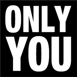 Only You FUNNY Love Valentine