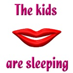 The Kids are Sleeping