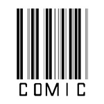 Comic Bar Code