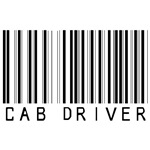 Cab Driver Bar Code