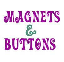 Magnets & Buttons