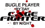 Cage Fighter by Night