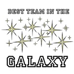 Best Team In The Galaxy