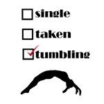 Single taken tumbling