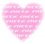 Cheer pink