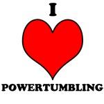 I Love Powertumbling