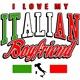I Love My Italian Boyfriend