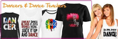 For Dancers and Dance Teachers