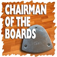 Chairman of the Boards