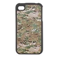iPad iPhone cases - military camo